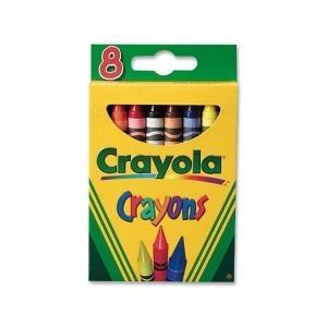 300x300 Crayola Tuck Box Crayola Crayon