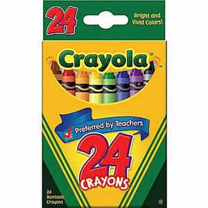 300x300 Staples Free Box Of Crayola Crayons!!