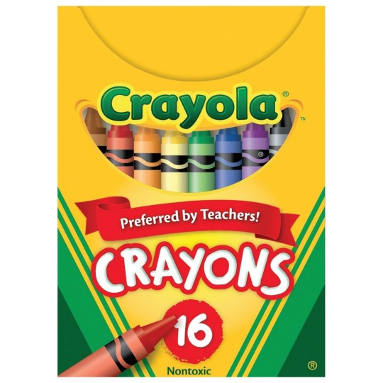 540x540 View Crayons In Arts And Crafts Supplies