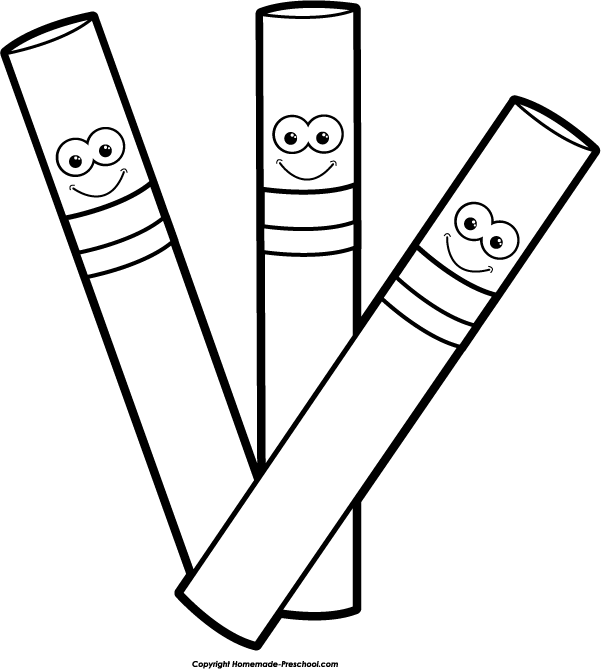 601x669 Best Classroom Clipart Black And White