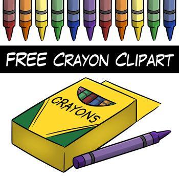 350x350 Crayon Clip Art Google Search Cliparts