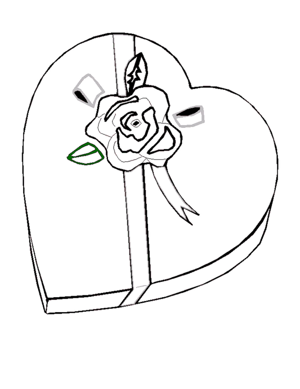 1275x1650 Valentine Coloring Pages 2018 Z31 Coloring Page