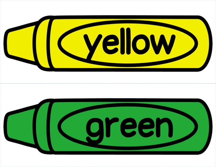 720x556 Blue Crayon Clip Art 3