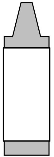 176x508 Crayon Box Clipart Clipart Panda