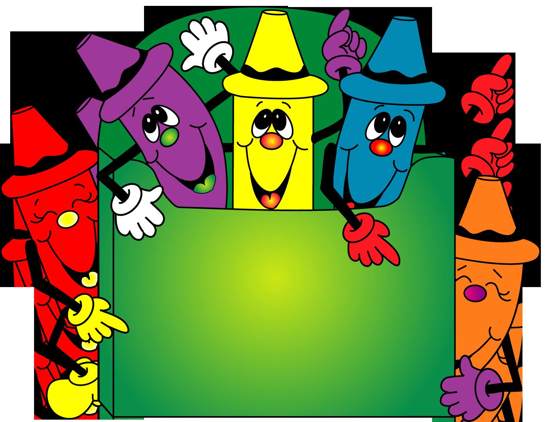 1413x1076 Crayon Clip Art Download