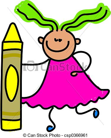 376x470 Children Drawing With Crayons Crayon Clipart, Explore Pictures