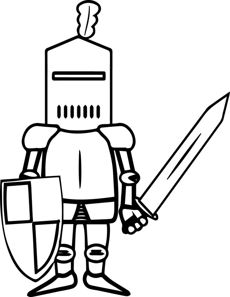 736x949 55 Best Knight Coloring Pages Images Castles