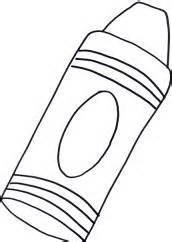172x242 Crayon Clipart Shape