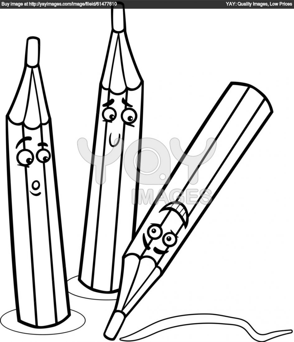 945x1099 Download Coloring Pages Crayon Coloring Pages Red Crayon Coloring