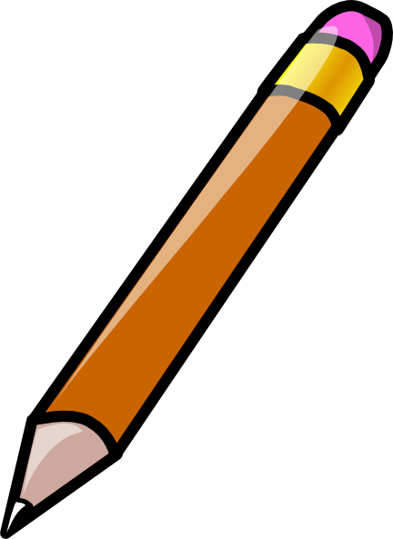 432x593 Blue Crayon Clipart Free Images