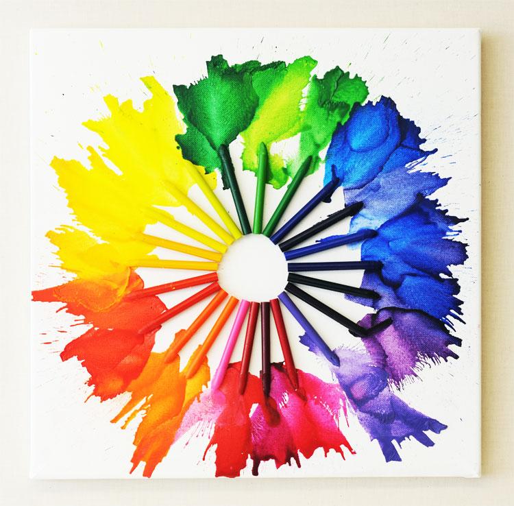 750x738 Crayon Clipart