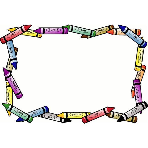 crayola crayons clipart free download best crayola crayons clipart