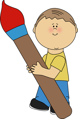 329x500 Boy Holding Big Crayon Crayon Clipart, Explore Pictures
