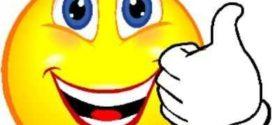 272x125 Crazy Smiley Face Smile Day Site