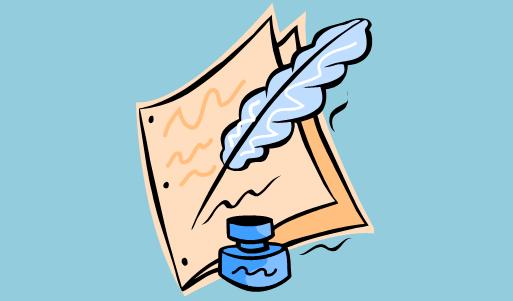 513x301 Clip Art Creative Writing Clipart