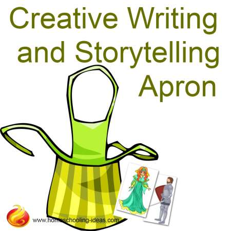 450x450 Creative Writing And Storytelling For Kids