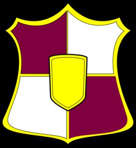 273x298 Crest Clip Art