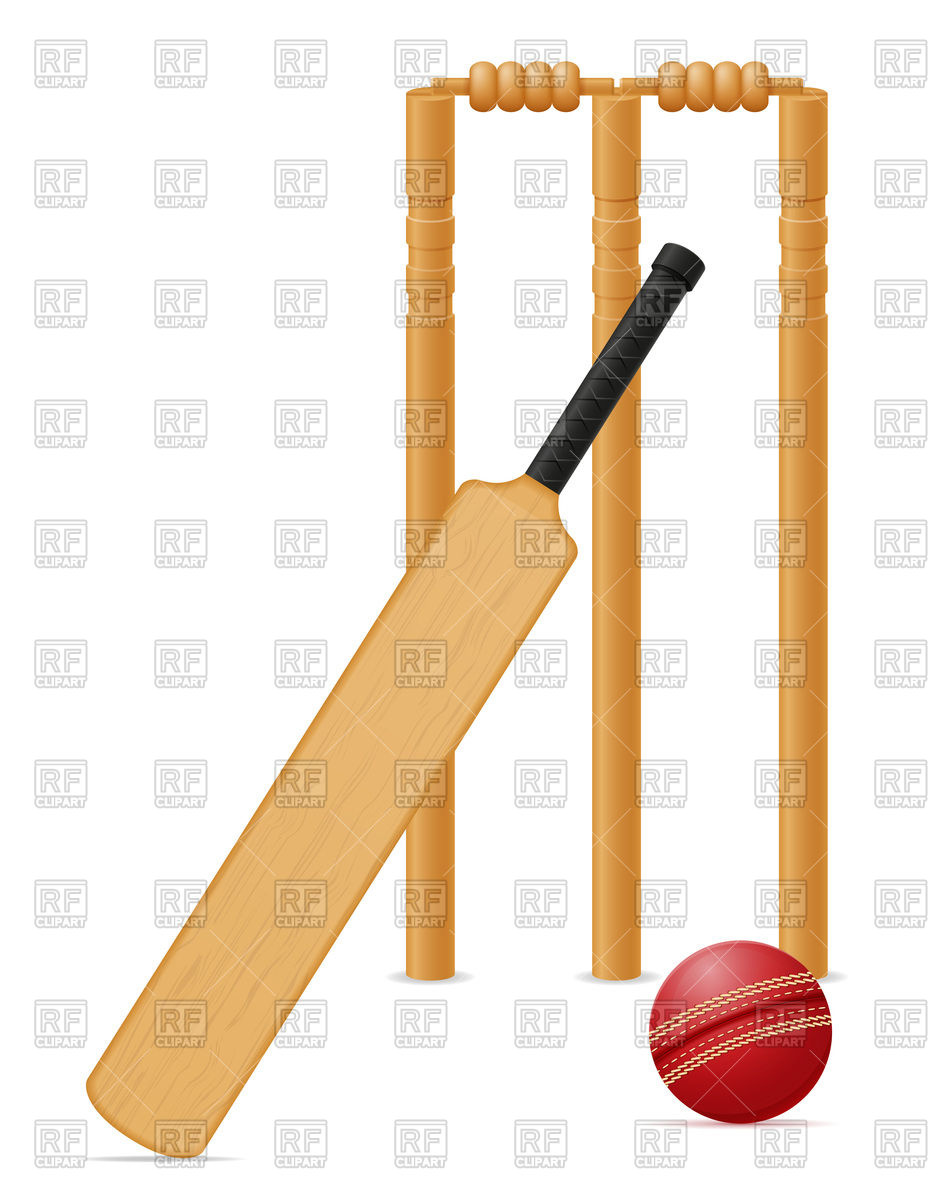 933x1200 Cricket equipment