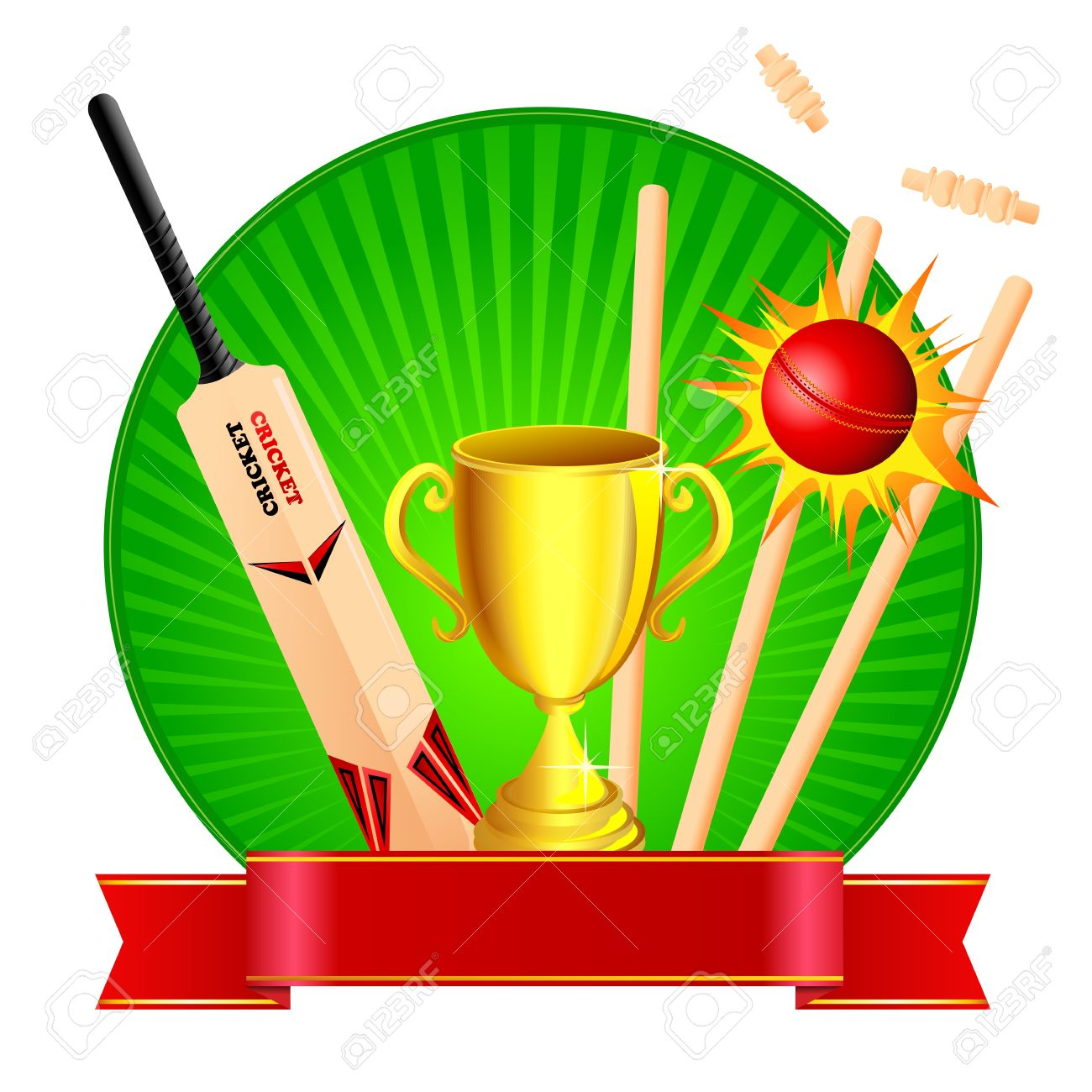 1300x1300 Bat clipart cricket equipment