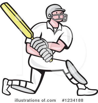 400x420 Top 68 Cricket Clip Art