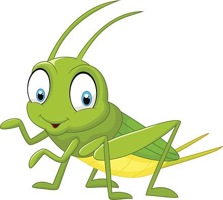439x394 Top 81 Grasshopper Clip Art