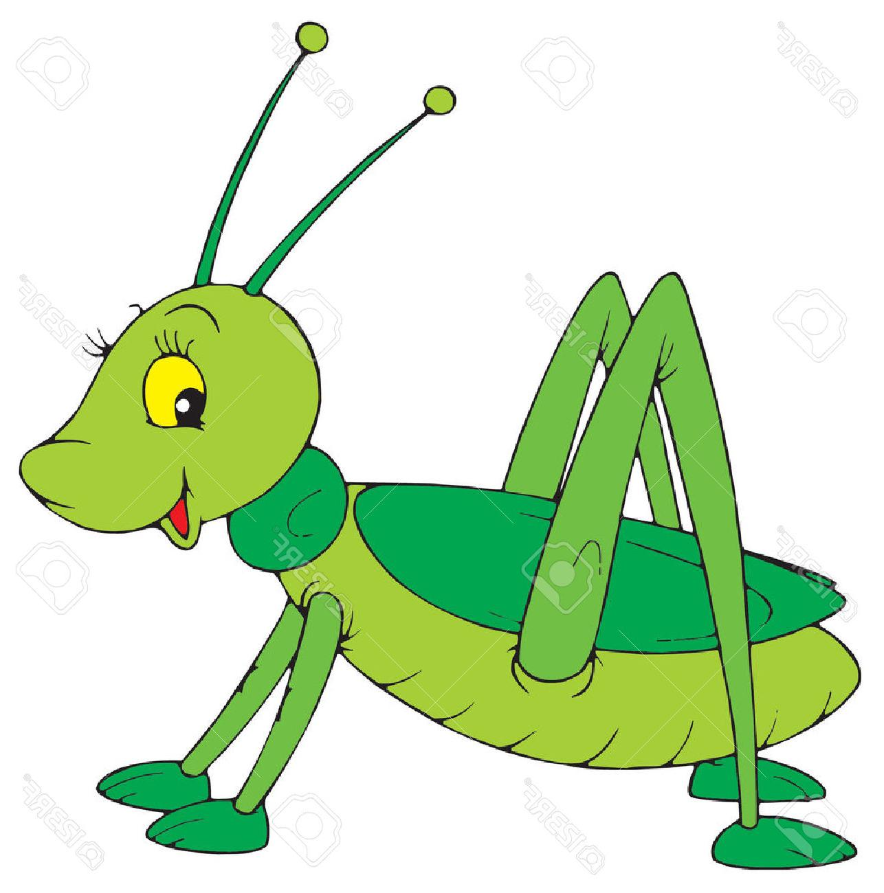 1286x1300 Best Free Cartoon Cricket Insect Clipart Pictures
