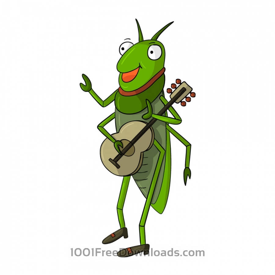 900x900 Insect Cricket Clipart Clipartfest