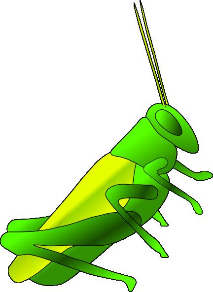 432x593 Cricket Clip Art