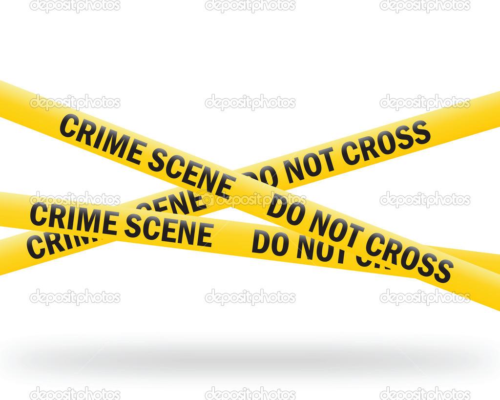 1024x819 Crime Scene Tape Clipart Cliparthut