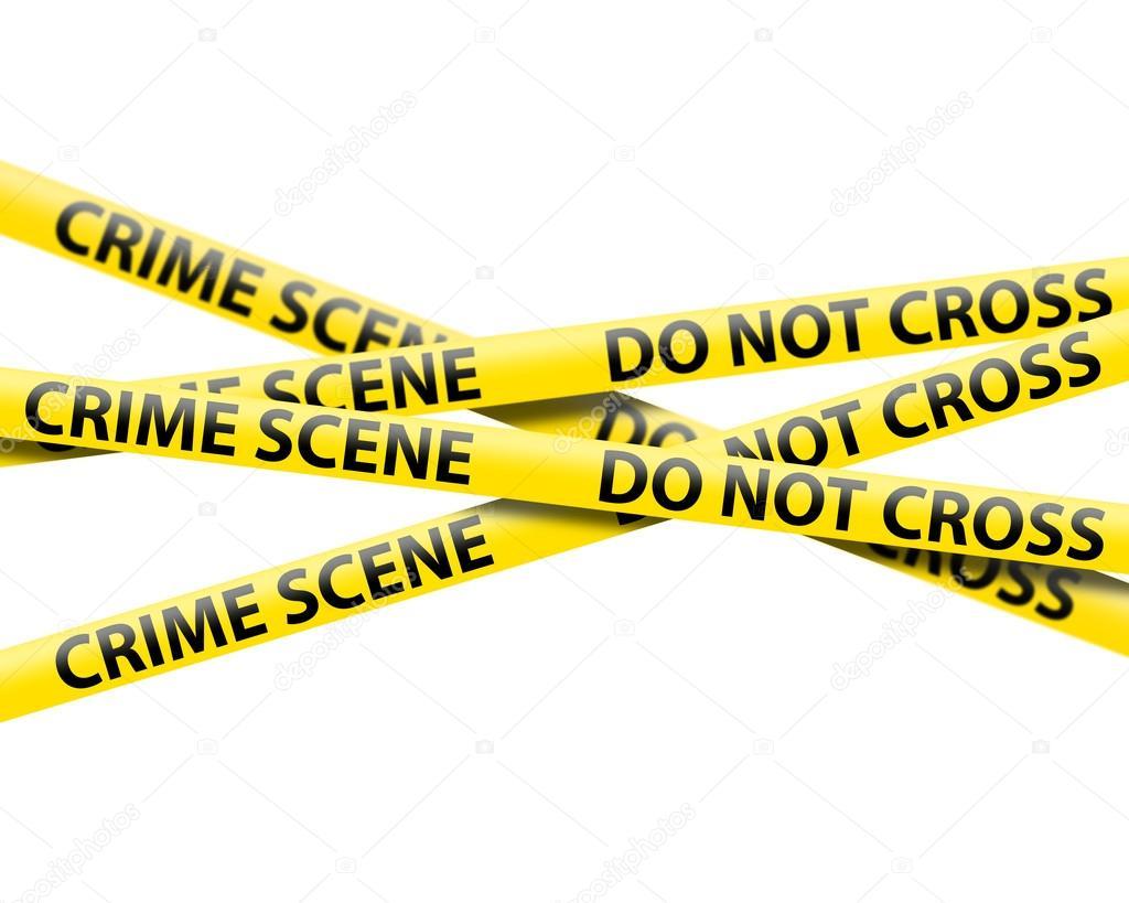1024x819 Crime Scene Tape Stock Photo Devke