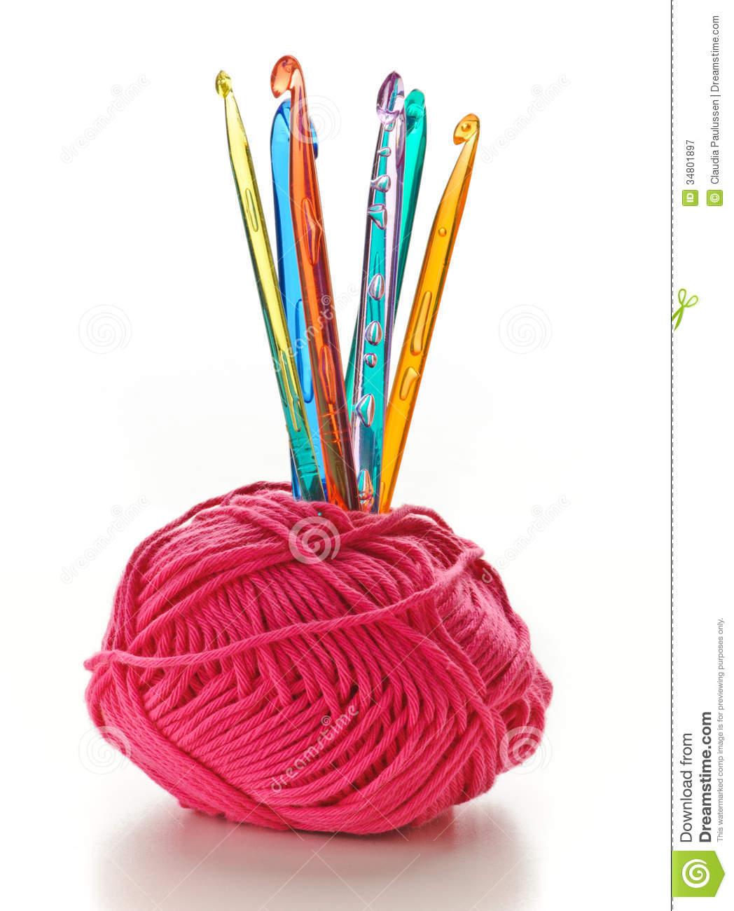 Crochet Needle Clipart Free Download Best Crochet Needle Clipart