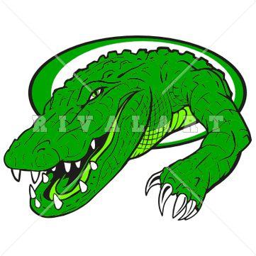 361x361 22 best Gator Clip Art images Clip art, Baseball