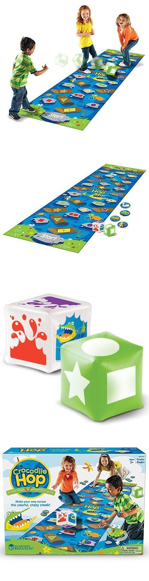 500x1949 Blocks Tiles And Mats 145931 Toddler Floor Game Mat Kid Crocodile