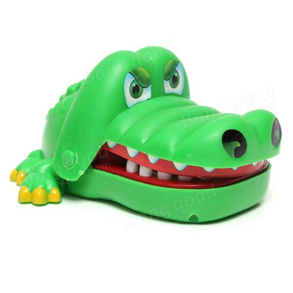 600x600 Children Kid Crocodile Mouth Dentist Bite Alligator Tooth