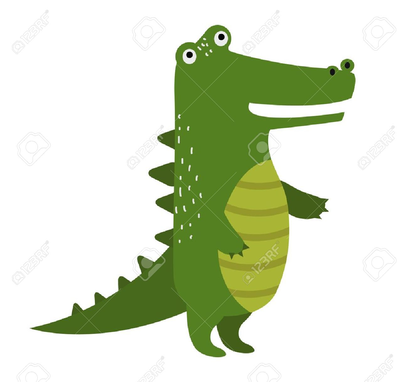 1300x1215 1,960 Crocodile Silhouette Cliparts, Stock Vector And Royalty Free