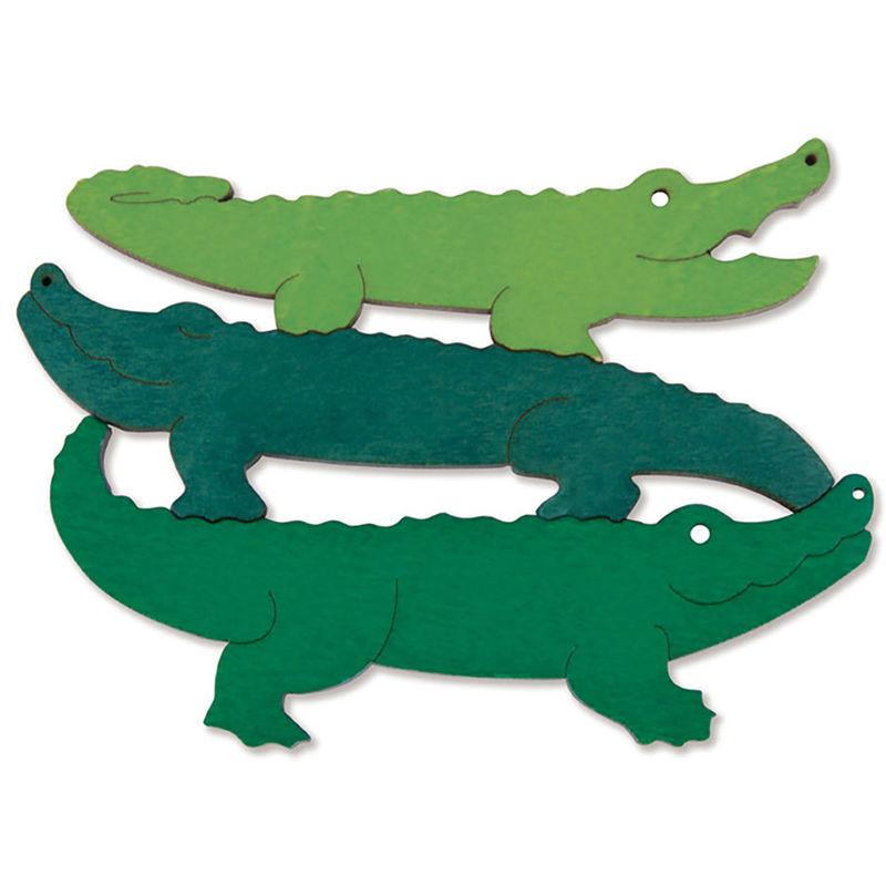 800x800 Crocodiles E6508 Hape Toys