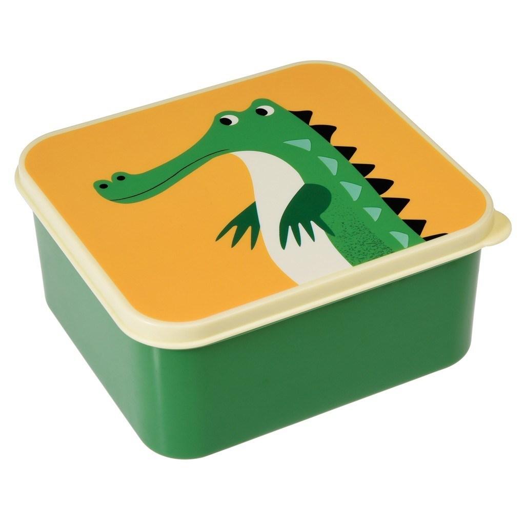 1024x1024 Harry The Crocodile Lunch Box Dotcomgiftshop