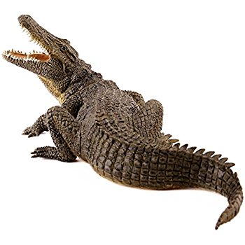 350x350 Nile Crocodile Toys Amp Games