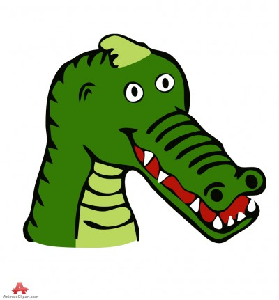400x431 Animals Clipart Of Crocodile Clipart With The Keywords Crocodile