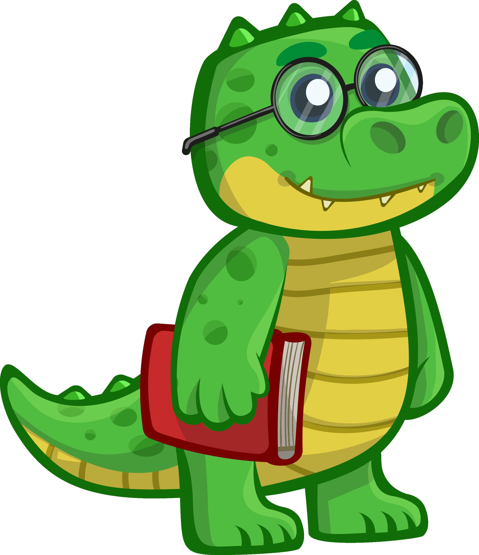 2344x2716 Cartoon Crocodile Clipart, Explore Pictures