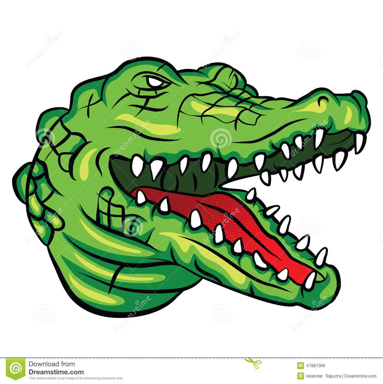 1300x1305 Relax Clipart Crocodile Head
