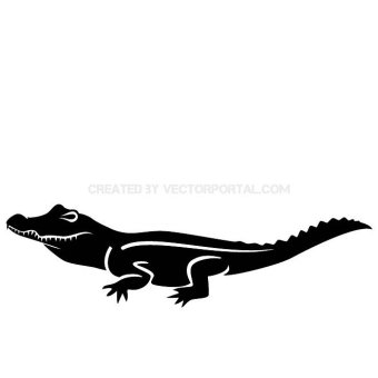 340x340 15 Crocodile Vectors Download Free Vector Art Amp Graphics
