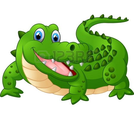 450x380 Cartoon Crocodile Images Amp Stock Pictures. Royalty Free Cartoon