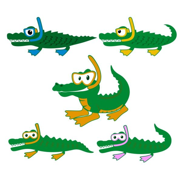 600x600 207 Best Crocodiles Amp Alligators Images Alligators