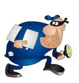 162x170 Burglar Clipart Royalty Free. 3,510 Burglar Clip Art Vector Eps