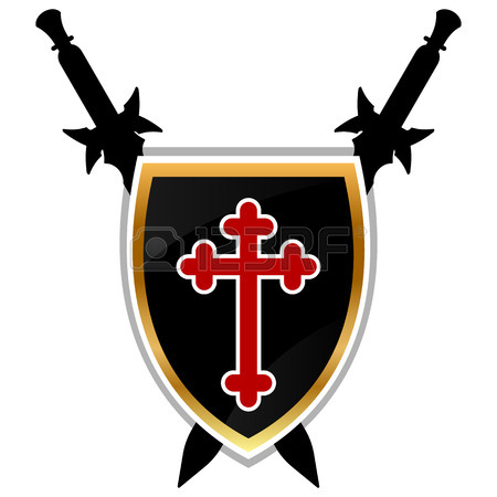 450x450 267 Templar Cross Stock Illustrations, Cliparts And Royalty Free