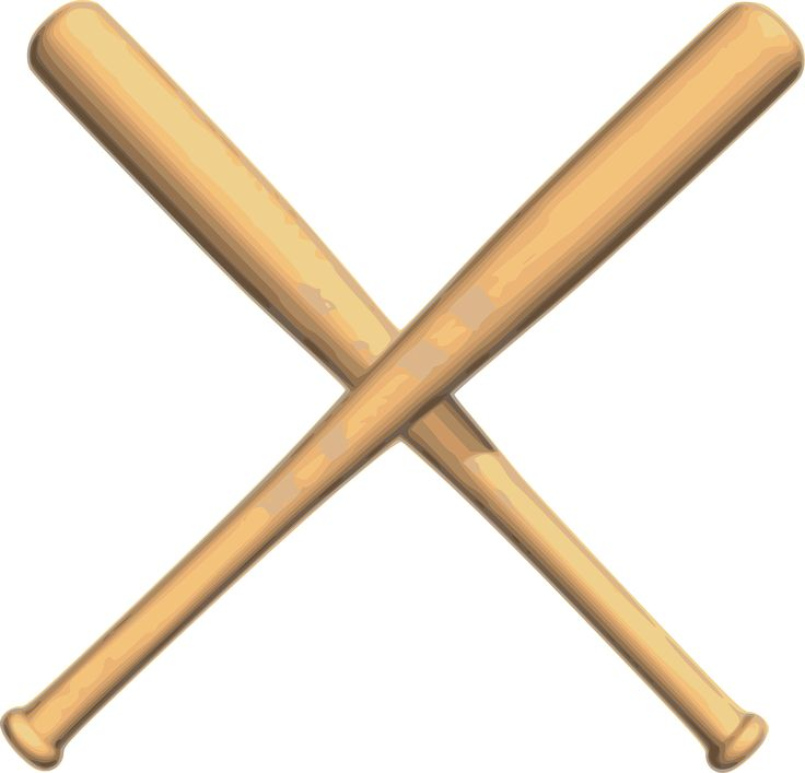 Cross Baseball Bats
