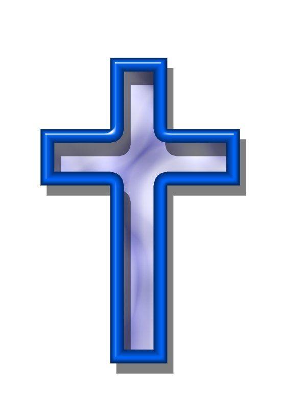 Cross Clip
