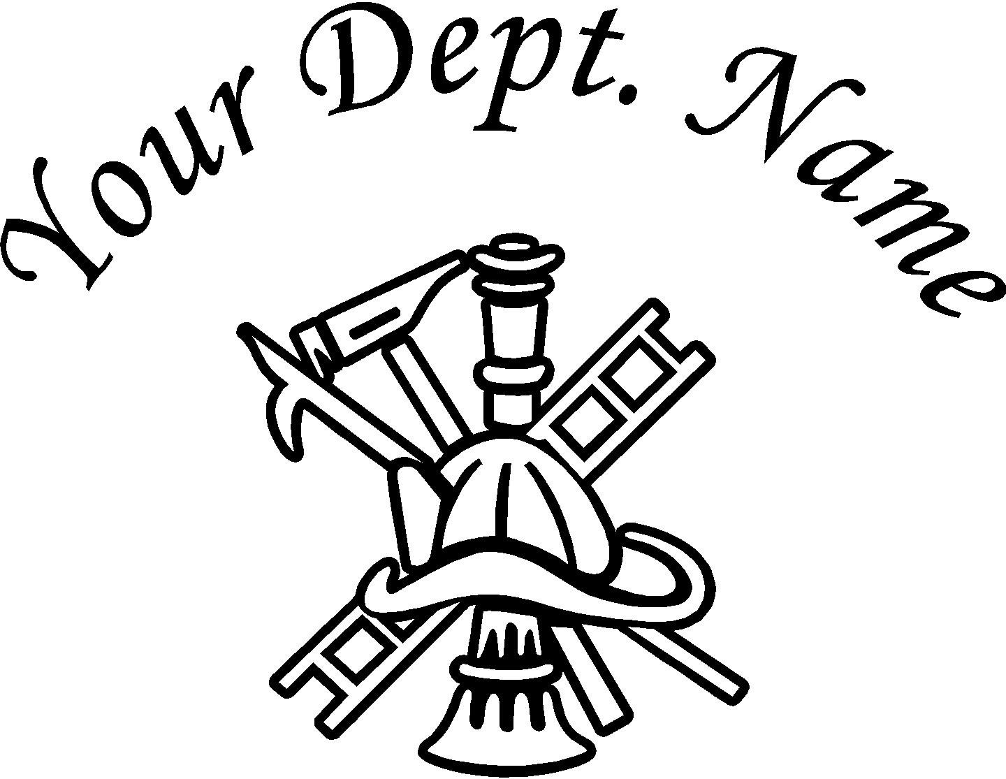 1440x1115 Firefighter Fire Department Clip Art Free