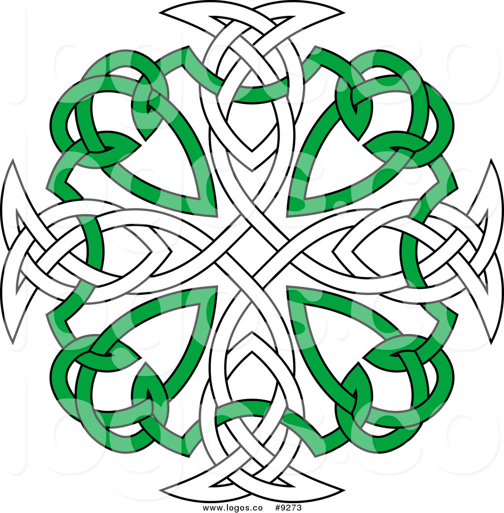 1024x1044 Royalty Free Celtic Clip Art
